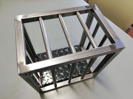 監獄コレクションケース